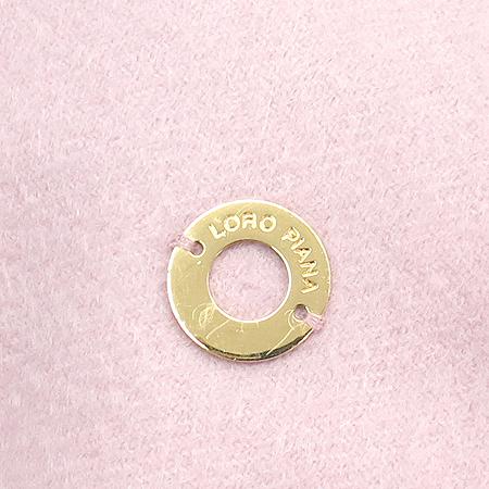 LORO PIANA(로로피아나) 100% 캐시미어 머플러 이미지3 - 고이비토 중고명품