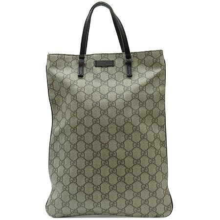 Gucci(구찌) 117551 GG 로고 PVC 토트백