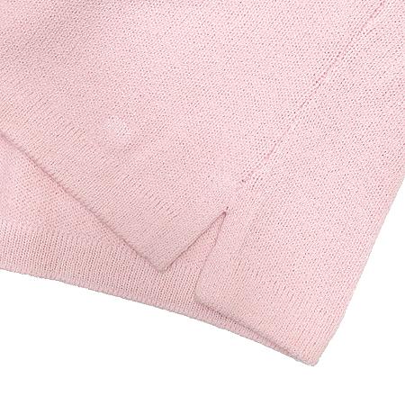 ST.John(센존) 핑크컬러 나시