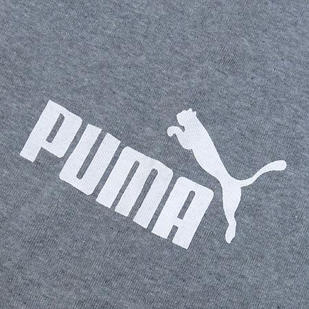 PUMA(푸마) 그레이컬러 나시