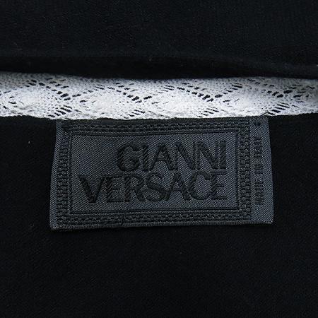 Versace(베르사체) 블랙컬러 가디건