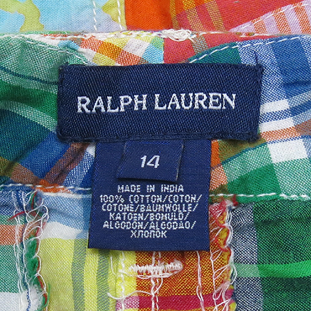 Polo Ralphlauren(폴로) 아동용 스커트