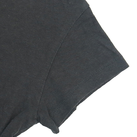 8IGHT SECONDS(에잇세컨즈) 그레이 컬러 라운드 넥 반팔 티