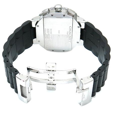 CHAUMET(쇼메) W06255-21K CLASS ONE(클래스 원) 41MM 러버밴드 남성용 시계