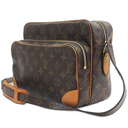 Louis Vuitton(루이비통) M45244 모노그램 캔버스 닐 크로스백 이미지3 - 고이비토 중고명품
