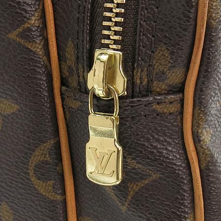 Louis Vuitton(루이비통) M45244 모노그램 캔버스 닐 크로스백 이미지4 - 고이비토 중고명품