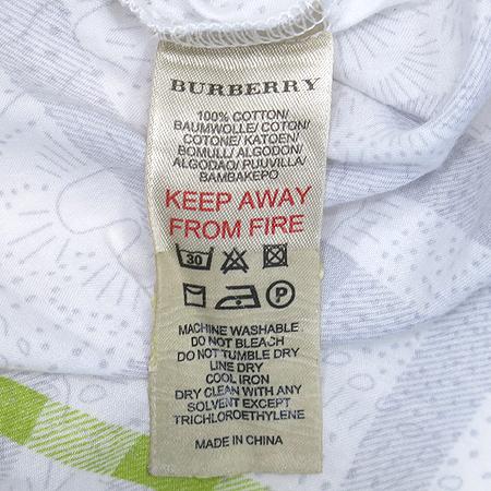 Burberry(버버리) 아동용 티 [부산센텀본점] 이미지4 - 고이비토 중고명품