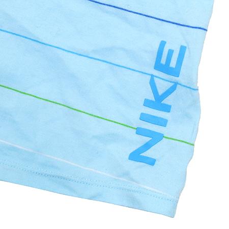 NIKE(나이키) 아동용 스카이블루컬러 나시
