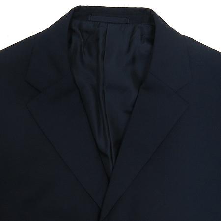 Jilsander(질샌더) 네이비컬러 3버튼 정장 이미지2 - 고이비토 중고명품