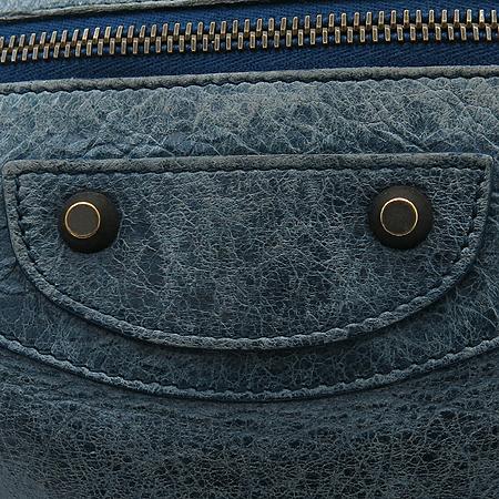 Balenciaga(발렌시아가) 140442 CLASSIC(클래식) DAY(데이) 레더 숄더백 + 보조거울 이미지5 - 고이비토 중고명품