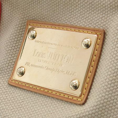 Louis Vuitton(루이비통) M40035 안티구아 카바스 MM 토트백
