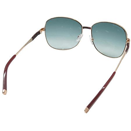 DSQUARED2 (디스퀘어드2) DQ0033 레더 장식 보잉 선글라스 이미지4 - 고이비토 중고명품