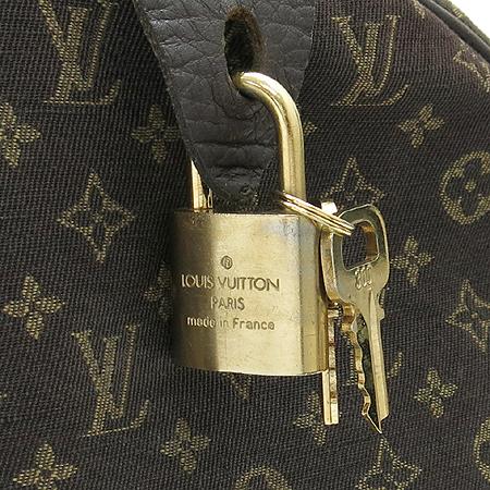 Louis Vuitton(루이비통) M95224 미니린 스피디 30 토트백