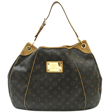 Louis Vuitton(루이비통)  M56381 모노그램 캔버스 갈리에라 GM 숄더백 [강남본점]
