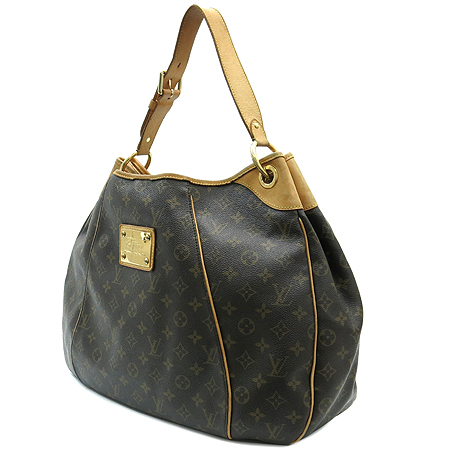 Louis Vuitton(루이비통)  M56381 모노그램 캔버스 갈리에라 GM 숄더백 [강남본점] 이미지2 - 고이비토 중고명품