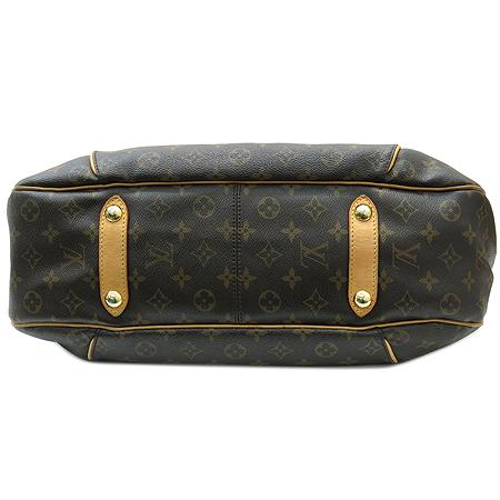 Louis Vuitton(루이비통)  M56381 모노그램 캔버스 갈리에라 GM 숄더백 [강남본점] 이미지4 - 고이비토 중고명품