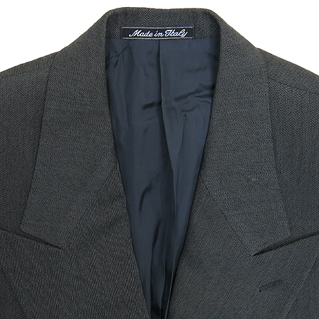 GIORGIO ARMANI(조르지오 아르마니) 그레이 컬러 자켓 [동대문점]