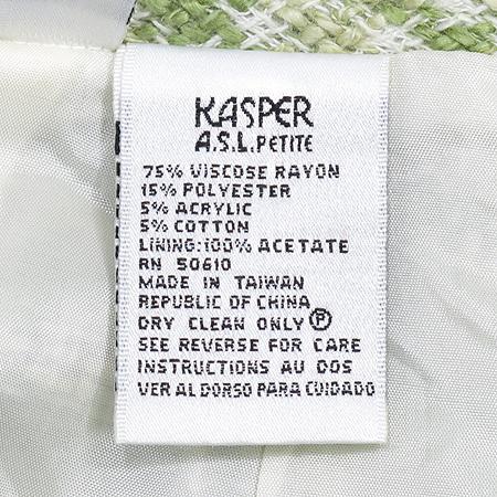 KASPER A.S.L. PETITE ����