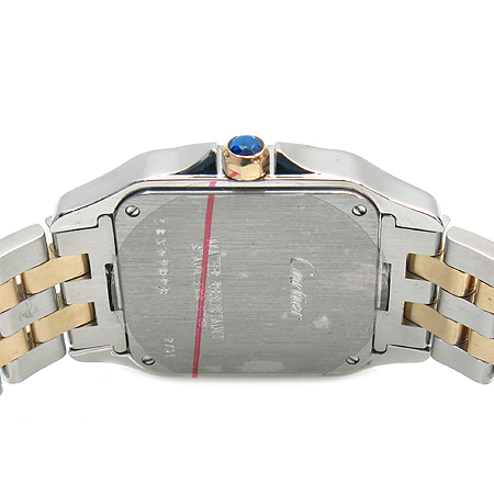 Cartier(까르띠에) W25067Z6 DEMOISELLE (드모아젤) 콤비 M 사이즈 여성용 시계 [대구반월당본점] 이미지4 - 고이비토 중고명품