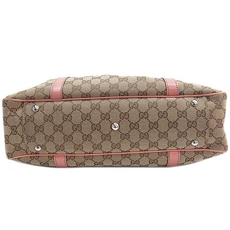 Gucci(구찌) 232957 GG 로고 자가드 숄더백 [명동매장]
