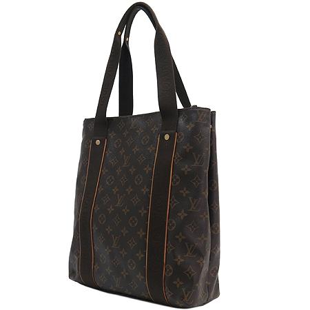 Louis Vuitton(루이비통) M53013 모노그램 캔버스 보부르 토트백[부천 현대점] 이미지3 - 고이비토 중고명품