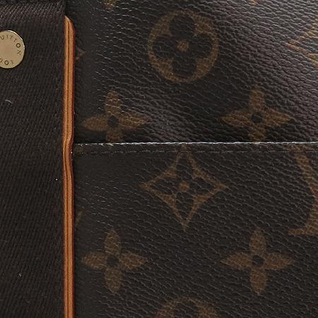 Louis Vuitton(루이비통) M53013 모노그램 캔버스 보부르 토트백[부천 현대점] 이미지5 - 고이비토 중고명품