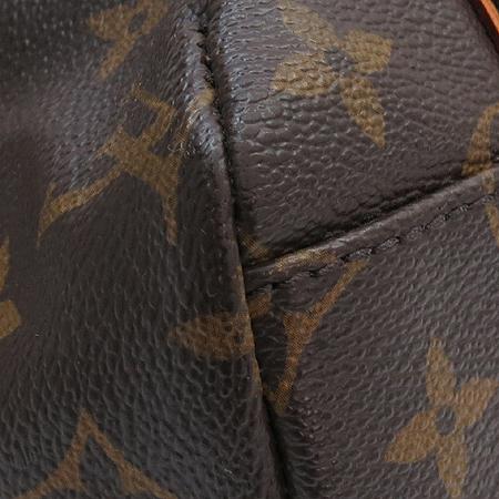 Louis Vuitton(루이비통) M53013 모노그램 캔버스 보부르 토트백[부천 현대점] 이미지6 - 고이비토 중고명품