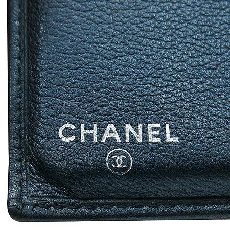 Chanel(����) A46507 ���̺� ��Ḯ�� 2�� ������