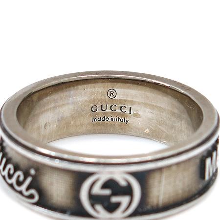 Gucci(����) ��Ƽ�� 925(�ǹ�) �̴ϼ� �ΰ� ���� - 20 ȣ [�б�������]