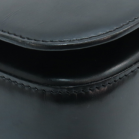 Cartier(까르띠에) 팬더 블랙 레더 숄더백