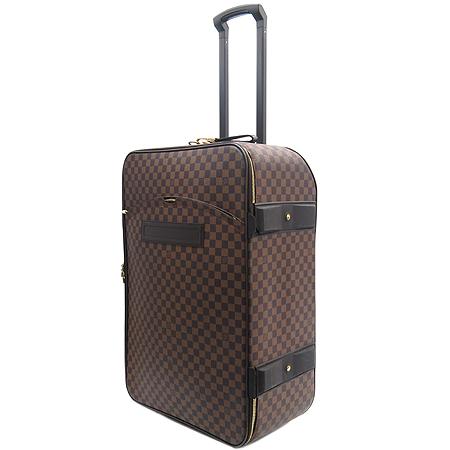 Louis Vuitton(루이비통) N23295 다미에 캔버스 페가세 65 여행가방 이미지2 - 고이비토 중고명품