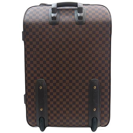 Louis Vuitton(루이비통) N23295 다미에 캔버스 페가세 65 여행가방 이미지3 - 고이비토 중고명품