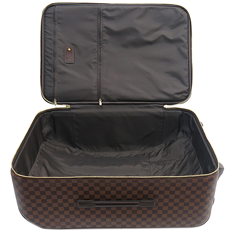 Louis Vuitton(루이비통) N23295 다미에 캔버스 페가세 65 여행가방 이미지4 - 고이비토 중고명품