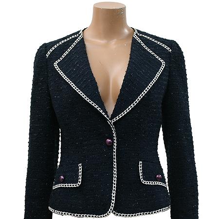 RENOMA(레노마) 다크네이비 컬러 자켓