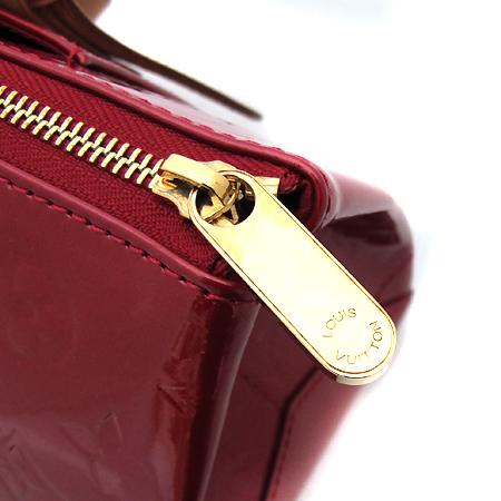 Louis Vuitton(루이비통) M93507 모노그램 베르니 폼다무르 로즈우드 숄더백 [부천 현대점]