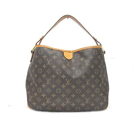 Louis Vuitton(루이비통) M40352 모노그램 캔버스 딜라이트풀 PM 숄더백 [분당매장]