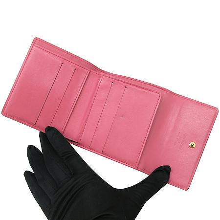 Louis Vuitton(루이비통) M9139F 모노그램 베르니 엘리스 월릿 반지갑 [인천점]
