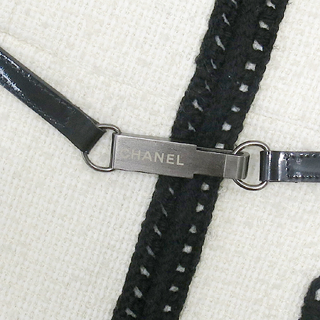 Chanel(샤넬) 00A P16295V08789 롱 코트 (벨트 set / 안감 : 실크 100)