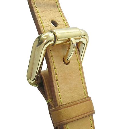 Louis Vuitton(루이비통) M95213 모노그램 데님 배기 PM 숄더백 + 숄더스트렙 이미지4 - 고이비토 중고명품
