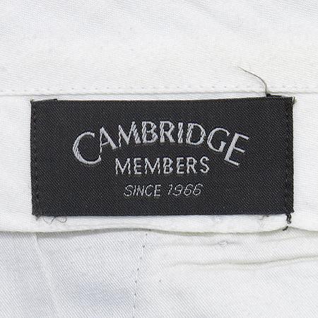CAMBRIDGE MEMBERS(ķ�긮�������) īŰ�������÷� ����