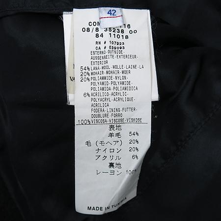 CERRUTI(세루티) BLUE 블랙컬러 자켓
