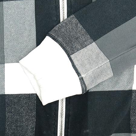 H&M(에이치엔앰) 멀티 컬러 후드 집업 가디건 이미지4 - 고이비토 중고명품