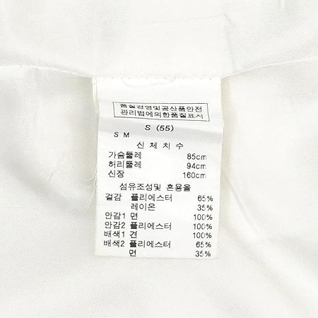 Leshop(르샵) 화이트 컬러 자켓 이미지5 - 고이비토 중고명품