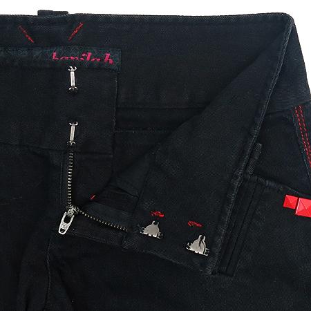 BANILA B(바닐라비) 블랙 컬러 반바지