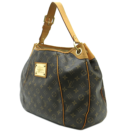 Louis Vuitton(루이비통) M56382 모노그램 캔버스 갈리에라 PM 숄더백 이미지3 - 고이비토 중고명품