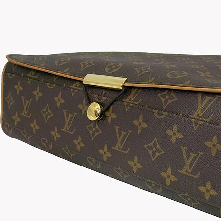 Louis Vuitton(���̺���) M45258 �ٹ̿� ĵ���� �ƺ��� ũ�ν��� [�ϻ����]