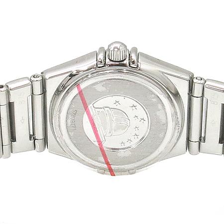 Omega(오메가) 1571.71 자개판 스틸밴드 CONSTELLATION (컨스트레이션) MY CHOICE (마이 초이스) 여성용 시계