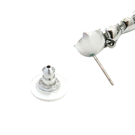 Swarovski(스와로브스키) 크리스탈 장식 귀걸이