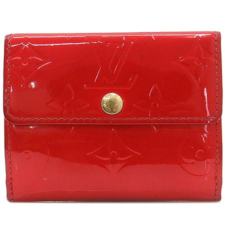 Louis Vuitton(루이비통) M91090 라도로 베르니 동전겸 카드지갑