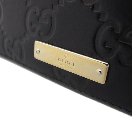 Gucci(구찌) 170426 GG로고 시마 레더 장지갑 겸 체인 숄더백 [부천 현대점]